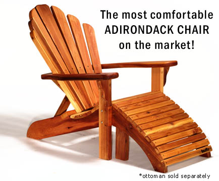 sc 1 st  Baldwin Lawn Furniture & Baldwin Lawn Furniture - Chairs - Baldwin Adirondack Chair