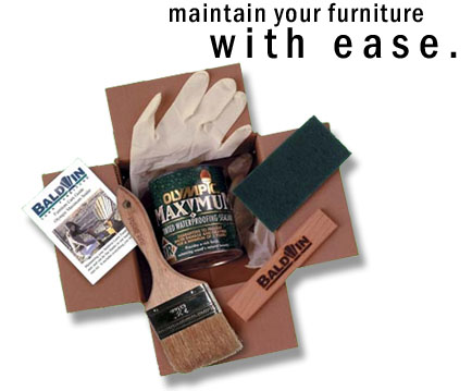You Have Chosen The Worlds Finest Wooden Lawn Furniture. It Will Be Used By  Friends And Family For Generations. Keeping It Clean And Oiled Will Protect  The ...